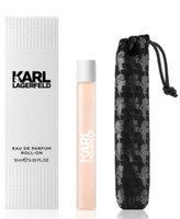 Karl Lagerfeld Eau de Parfum Rollerball, .33 oz