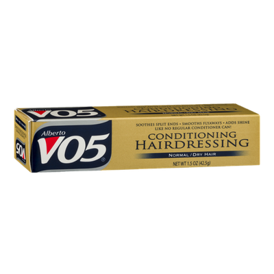 Alberto VO5® Conditioning Hairdressing Normal/Dry Hair