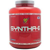 BSN Syntha-6 Chocolate Milk Shake Protein Powder