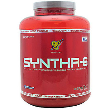 BSN Syntha-6 Chocolate Milk Shake Protein Powder