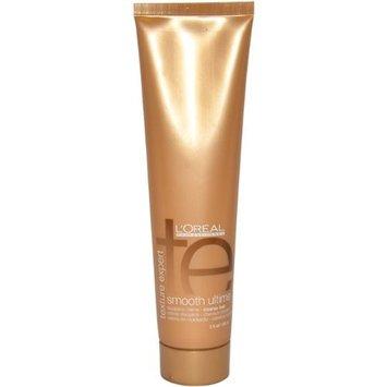L'Oréal Texture Expert Smooth Ultime Creme, 5 Ounce