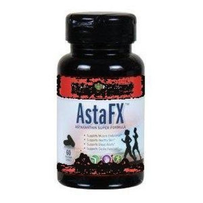 Purity Products AstaFX Astaxanthin Super Formula, 30 Day Supply- Muscle Endurance, Healthy Skin, Visual Acuity Supplement, 6000X More Powerful than Vitamin C