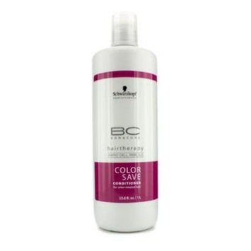 Schwarzkopf BC Bonacure Hairtherapy Color Save Conditioner 33.8 oz