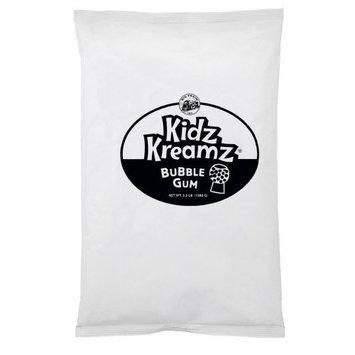 Big Train Bubble Gum Smoothie, Kidz Kreamz, 3.5 lb bulk