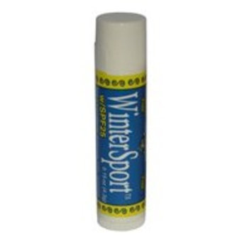 All Terrain WinterSport SPF 25 Lip Balm Indian Mint -- 0.15 oz