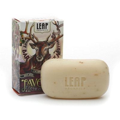 LEAP Organics Organic Bar Soap