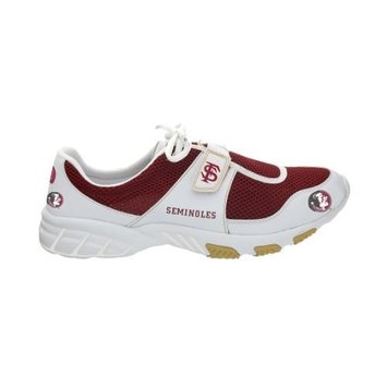 Piro Shoes Collegiate Rave's Florida State Seminoles - Water Shoes - Men : Size 9.5