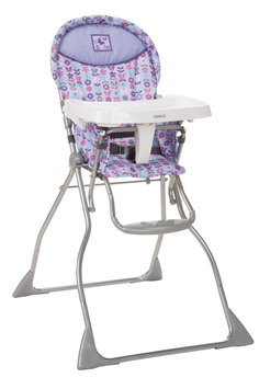 Dorel Juvenile Cosco Slim Fold High Chair Marissa - DOREL JUVENILE GROUP