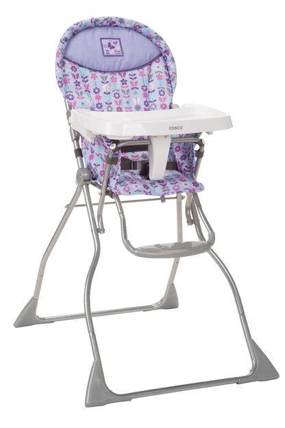 Incredible Dorel Juvenile Cosco Slim Fold High Chair Marissa Dorel Juvenile Group Andrewgaddart Wooden Chair Designs For Living Room Andrewgaddartcom
