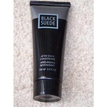 Avon Black Suede After Shave Conditioner 3.4oz./100ml
