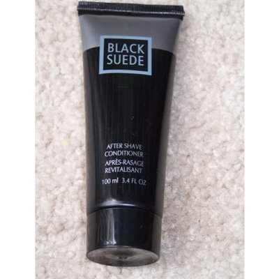 Avon Black Suede After Shave Conditioner 3.4oz./100ml