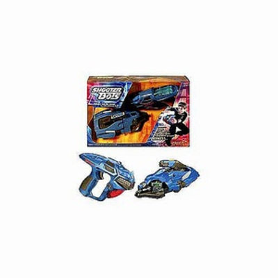 Hasbro Shooter Bots Game Ages 6 and up, 1 ea