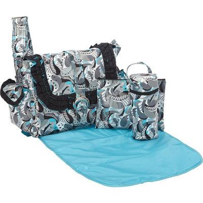 Kalencom - Matte Coated Buckle Bag (Women's)