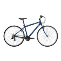 Forge Bicycles Forge Men's M-Street 17