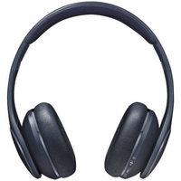 Xentris Samsung - Level On Pn-900 Over-the-ear Headphones - Black Sapphire