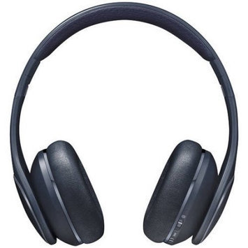 Xentris Samsung - Level On Pn-900 Over-the-ear Headphones - Black Sapphire