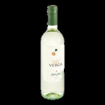 Villa Verga Pinot Grigio