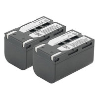 Battery for Samsung SB-LSM160 (2-Pack) Replacement Battery