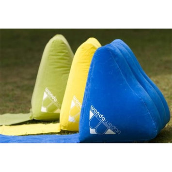 Jobri BR2300YE BetterRest WondaWedge Inflatable Wedge - Yellow