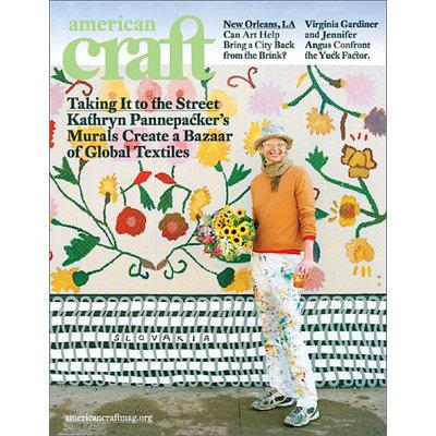 Kmart.com American Craft Magazine - Kmart.com