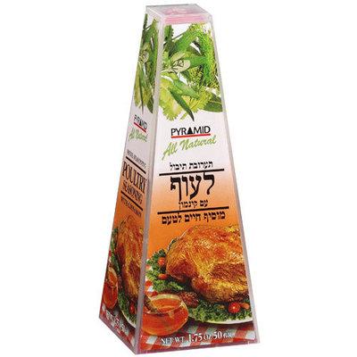 Pyramid Poultry Herb Seasoning With Cinnamon, 1.75 oz