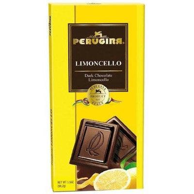 Perugina Limoncello Dark Chocolate Bar Cs/12 Bars