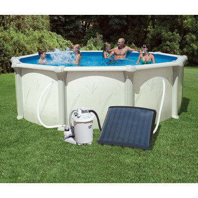 Game GAME SolarPRO XF Pool Heater