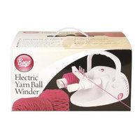 Simplicity Boye Electric Yarn Ball Winder [1 - Pack, White]