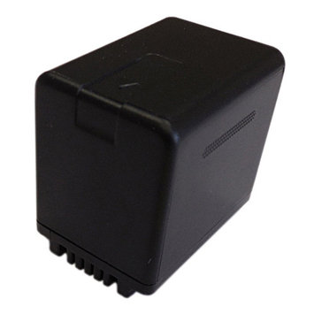 Discountbatt Superb Choice CM-PANVWVBK360-1 3.7V Camcorder Battery for Panasonic VW-VBK360