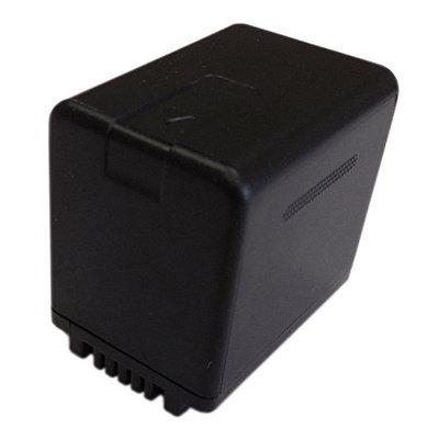 Discountbatt Superb Choice CM-PANVWVBK360-1 3.7V Camcorder Battery for Panasonic VW-VBK360