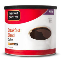 market pantry Market Pantry Breakfast Blend Ground Coffee 29.2 oz