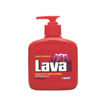 WD-40 Lava  Hand Cleaners - 7.5-oz. liquid lava soap (Set of 12)