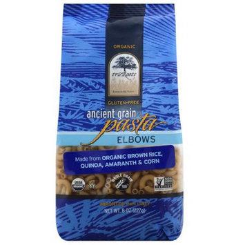 TruRoots Ancient Grain Pasta Elbows, 8 oz, (Pack of 6)