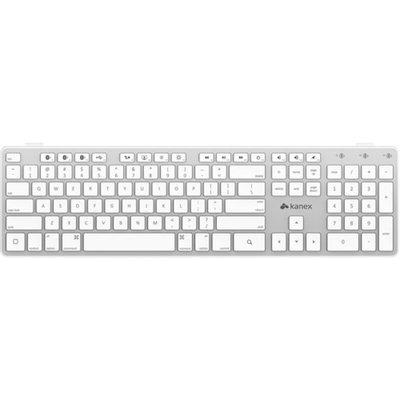Kanex Multi-Sync Bluetooth Keyboard for Mac, iPad and iPhone (BTKEY)