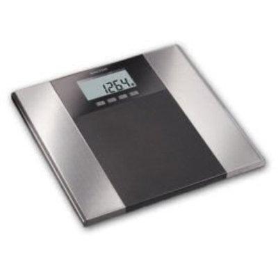 Salter BODY FAT MONITOR/SCALE