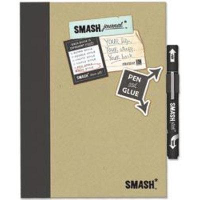 K & Company Mod Black SMASH Folio