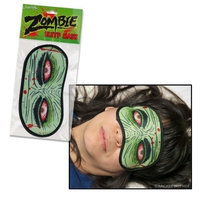 Pictsweet Zombie Eyes Undead Novelty Sleep Mask Gag Gift