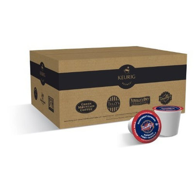 Timothy's World Coffee, Rainforest Espresso K-Cup Portion Pack for Keurig K-Cup Brewers (Pack of 50)