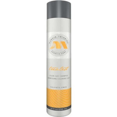 Marcia Teixeira Treated Color-Safe Shampoo (sulfate-free) - 10 oz