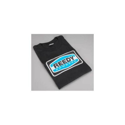 SP37XXXL Reedy 2012 T-Shirt Black XXX-Large