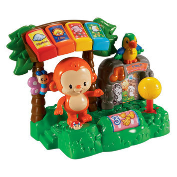 Vtech Learn 'N Dance Interactive Zoo - Vtech