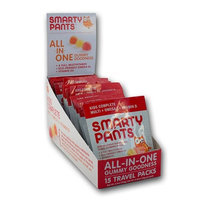 Smarty Pants Gummy Vitamins Children's All-In-One Multivitamin