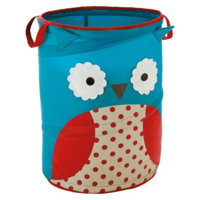 Skip Hop Zoo Toddler Hamper - Owl