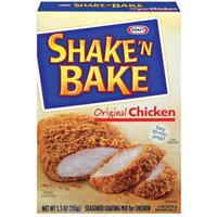 Shake N Bake Shake 'N Bake Original Chicken Seasoned Coating Mix 4.5 oz