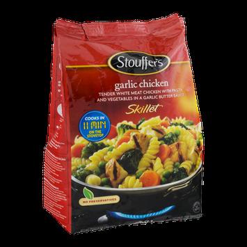 Stouffer's Garlic Chicken Skillet