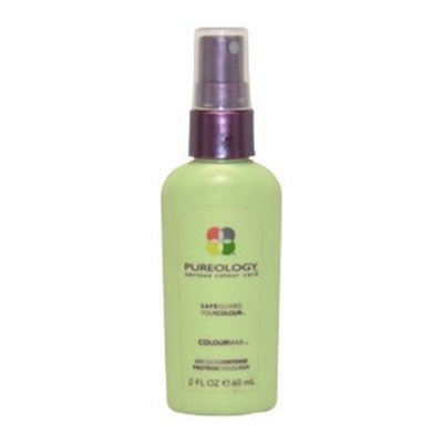 Pureology Colour Max uv Colour Defense Protection for Unisex, 2 Ounce