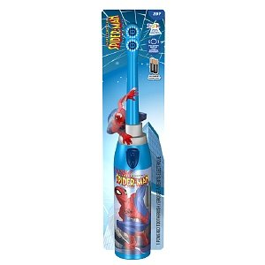 Zooth Marvel Spectacular Spiderman Power Toothbrush