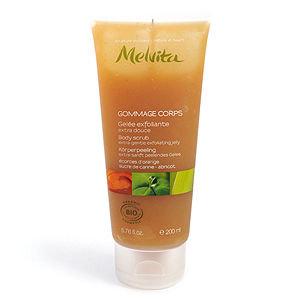 Melvita Extra-Soft Body Scrub