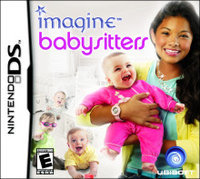 UbiSoft Imagine: Babysitters