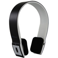 Quantumfx QuantumFX Bluetooth Stereo Headphones with Microphone